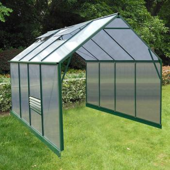 Gro Gardener Greenhouse Extension