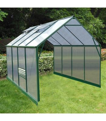 Gro Gardener Greenhouse Kit (Extension)