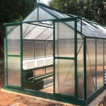 Gro Gardener Greenhouse Kit (9m)