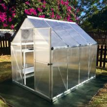 Mythos 8 Greenhouse