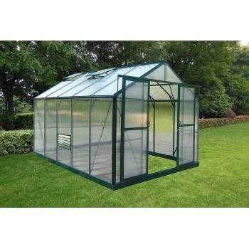 Gro Gardener Greenhouse Kit (3.5m)