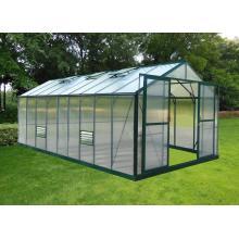 Gro Gardener Greenhouse Kit (6.3m)