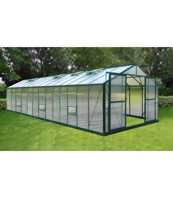 Gro Gardener Greenhouse Kit (9m)