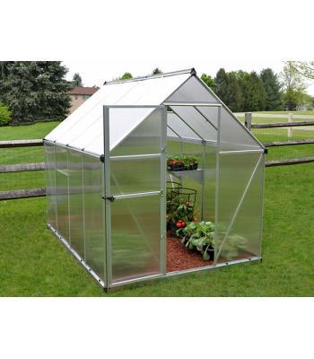 Mythos Greenhouse