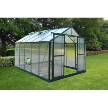 Gro Gardener Greenhouse Kit (3.5m)